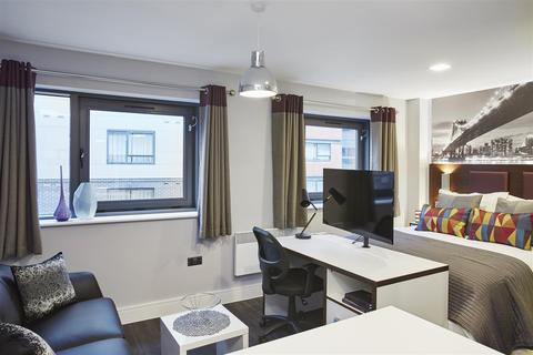 Studio to rent - Elegance Studio, Iconinc, The Edge 4 Westfield Road, University