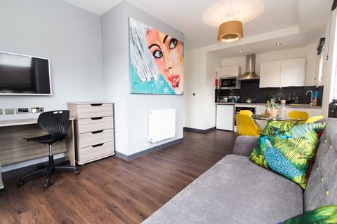 1 bedroom apartment to rent - Apartment 13, 83 Cardigan Lane, Headingley