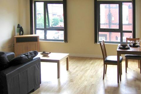1 bedroom flat to rent - Flat 2, The Embankment, 232 Cardigan Road, Headingley