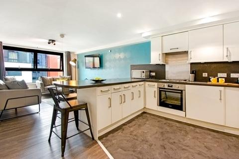 1 bedroom property to rent - The Triangle, 2 Burley Road, University