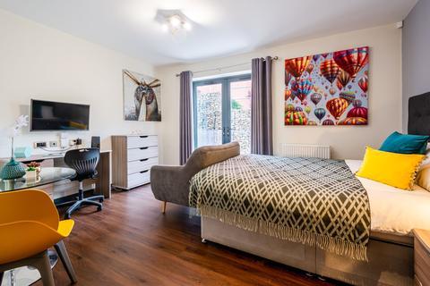 1 bedroom apartment to rent - Apartment 5, 83 Cardigan Lane, Headingley