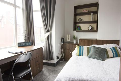 7 bedroom property to rent - 30 Beechwood Terrace, Burley