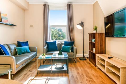5 bedroom house share to rent - Flat 3, 6 Winstanley Terrace, HydePark