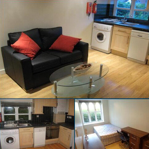1 bedroom flat to rent - Flat 5, 40 Hyde Terrace, CityCentre