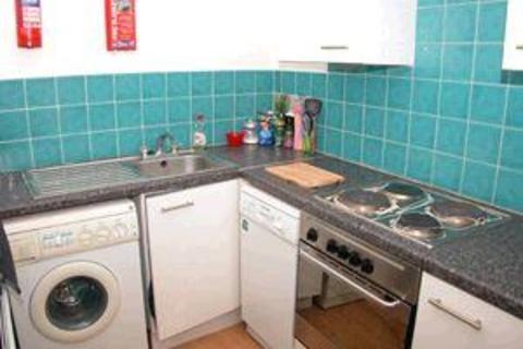 Studio to rent - Flat 3, 2 Moor View, HydePark