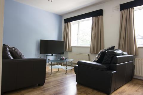 4 bedroom flat to rent - 109a Otley Road, Headingley
