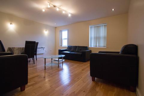 1 bedroom flat to rent - Flat 3, V3 Victoria Terrace, University