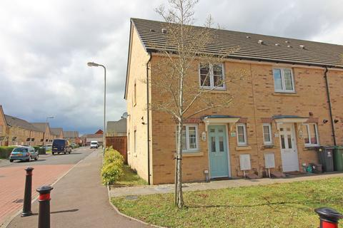 2 bedroom end of terrace house for sale - Tatham Road, Llanishen