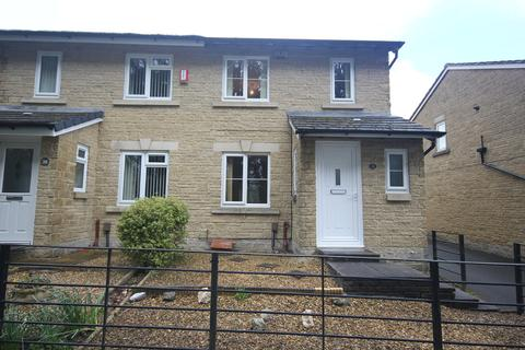 3 bedroom terraced house to rent - Frobisher Approach, Manadon Park, Plymouth