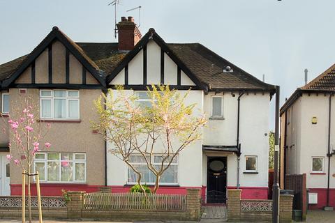 3 bedroom semi-detached house to rent - Noel Road, London