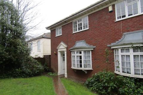 4 bedroom house share to rent - Grosvenor Mews, Southampton