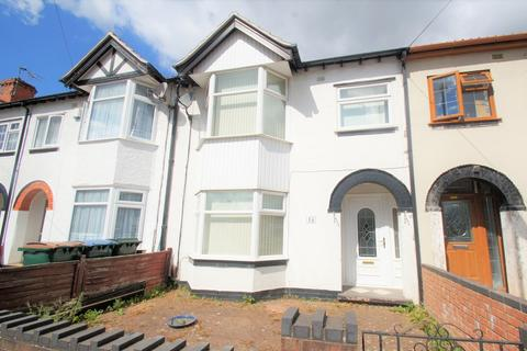 3 bedroom terraced house for sale - Maudslay Road, Coventry, CV5 8EL
