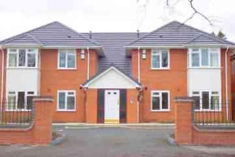 2 bedroom flat to rent - Springfield Gardens,Springfield Road,Walmley