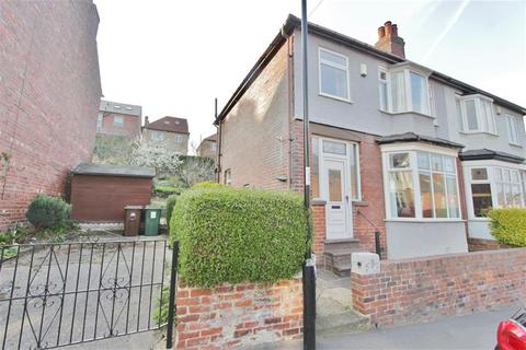 3 bedroom semi-detached house for sale - Peveril Road, Greystones, Sheffield, S11 7AR
