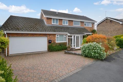 4 bedroom detached house to rent - Fernwood, Marple Bridge, Stockport