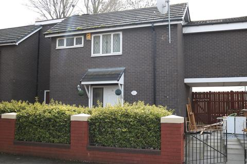 4 bedroom terraced house to rent - Trimley Avenue, Manchester
