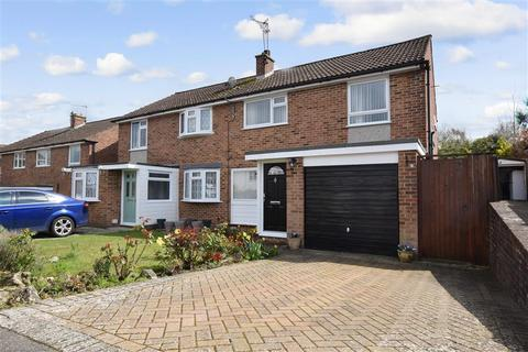 3 bedroom semi-detached house for sale - Spurway, Bearsted, Maidstone, Kent
