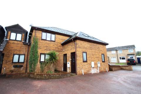 1 bedroom flat for sale - Abbey Court, Abbey Rise, Wollaston,        NN29