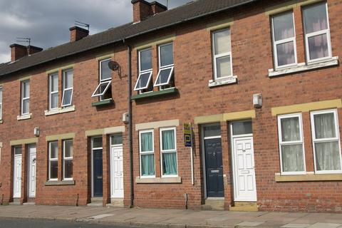2 bedroom flat for sale - Walker Road, Walker, Newcastle upon Tyne, Tyne & Wear, NE6 1RL