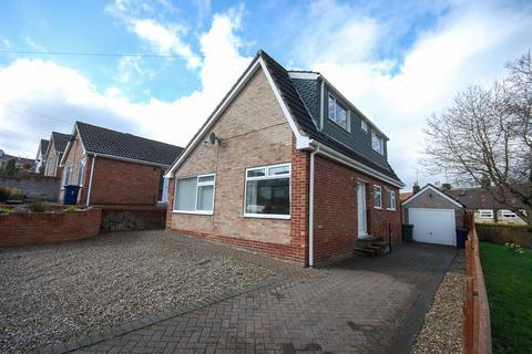 3 bedroom detached bungalow for sale - Boulby Drive, Loftus TS13