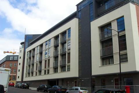 1 bedroom flat for sale - Marconi House, Melbourne Street, Newcastle upon Tyne, Tyne and Wear, NE1 2JS
