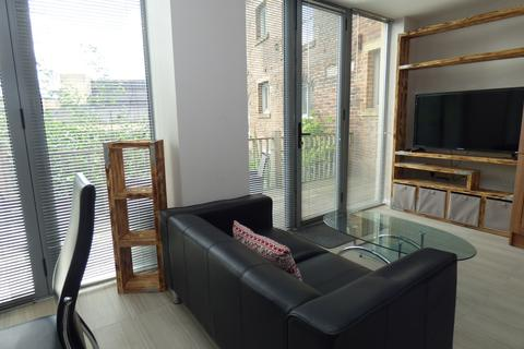2 bedroom flat for sale - Hanover Street, Newcastle upon Tyne, Tyne and Wear, NE1 3AB