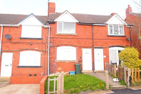 3 bedroom terraced house for sale - South Terrace, Wales Bar