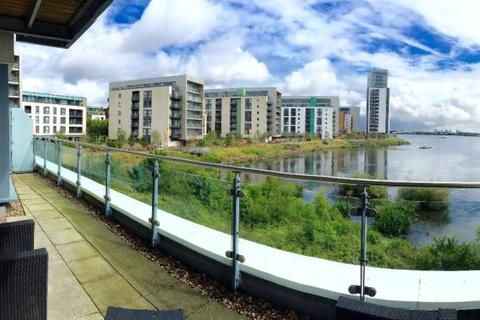 2 bedroom apartment to rent - The Watermark, Ferry Road , Cardiff Bay  CF11