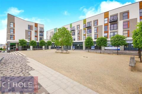 2 bedroom apartment to rent - The Square, Long Down Avenue, Cheswick Village, Bristol, BS16