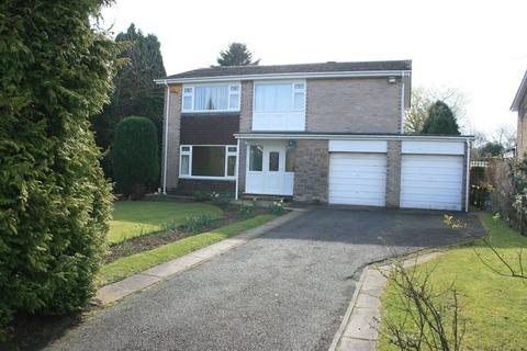 4 bedroom detached house to rent - Callerton Court, Darras Hall, Ponteland, Newcastle upon Tyne