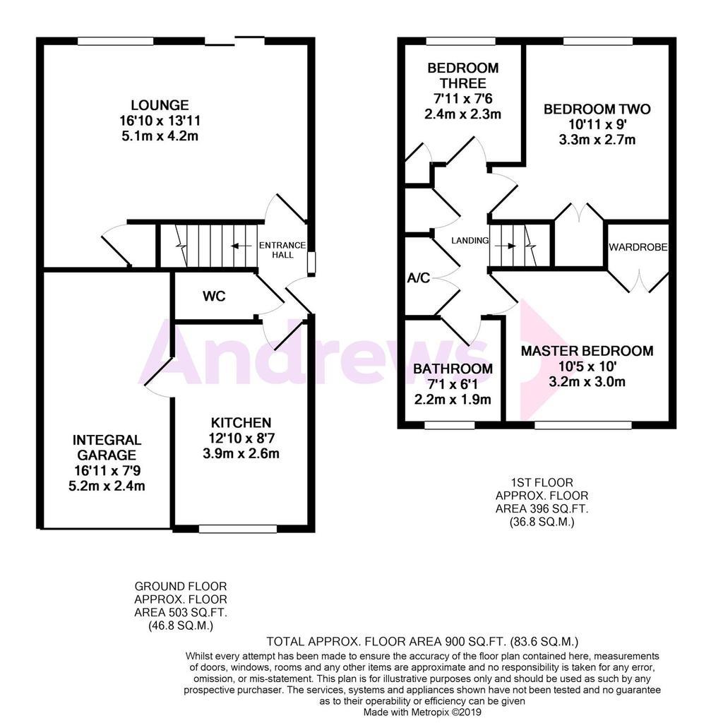 Floorplan: Blackberry Grove