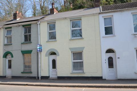 2 bedroom terraced house for sale - Bonhay Road, Exeter