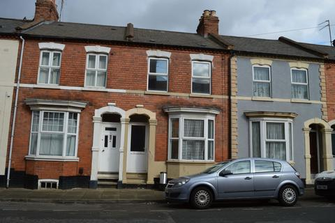 3 bedroom terraced house to rent - Connaught Street, The Mounts, Northampton NN1 3BP