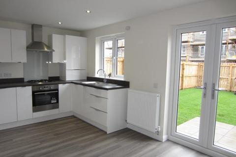 3 bedroom mews to rent - Berryden Gardens, ,