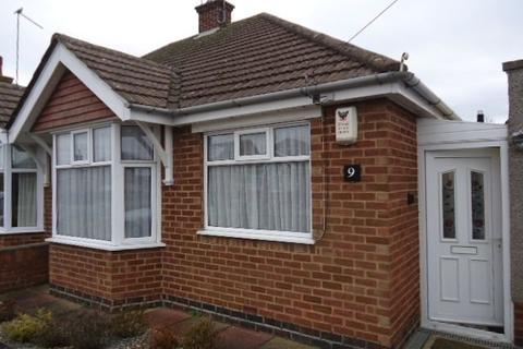 2 bedroom bungalow to rent - Lorraine Crescent, Spinney Hill