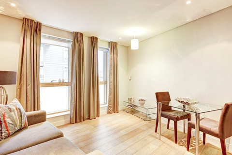 1 bedroom apartment to rent - 3 Merchant Square, Paddington, London, W2