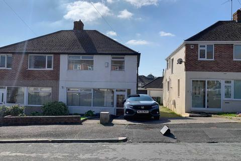 4 bedroom semi-detached house to rent - The Mead, Plympton