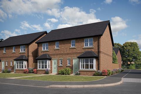 3 bedroom semi-detached house for sale - Waterside, Cottam Way