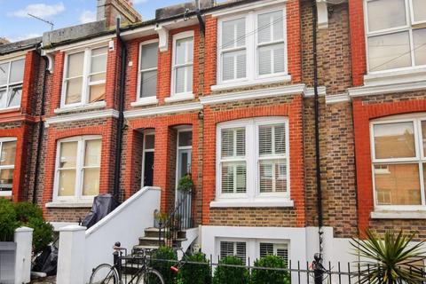 3 bedroom terraced house to rent - Rugby Place Brighton BN2