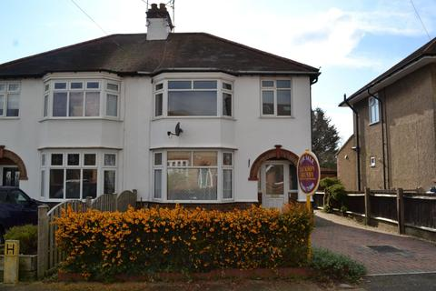 3 bedroom semi-detached house for sale - Mayfield Road, Spinney Hill, Northampton NN3 2RE