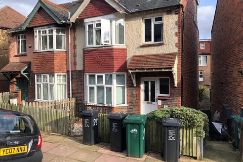 1 bedroom house share to rent - 98 Stanmer Park Road