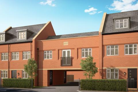 2 bedroom apartment for sale - The Edgeware, Egerton Park, Altrincham
