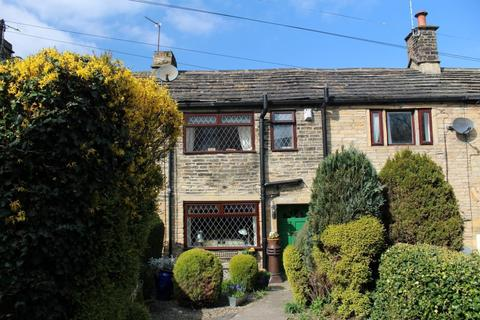 1 bedroom terraced house for sale - Ashfield Place, Fagley, BD2
