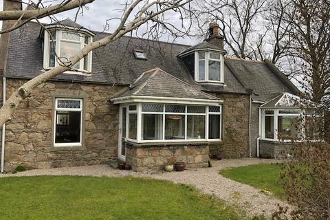 5 bedroom detached house to rent - Heath Cottage, Logierieve, Ellon
