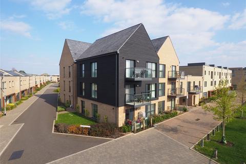 2 bedroom apartment for sale - Pitman House, Vicarage Way, Trumpington, Cambridge