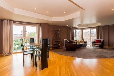 2 bedroom apartment to rent - The Bridge Apartments, Leeds City Centre