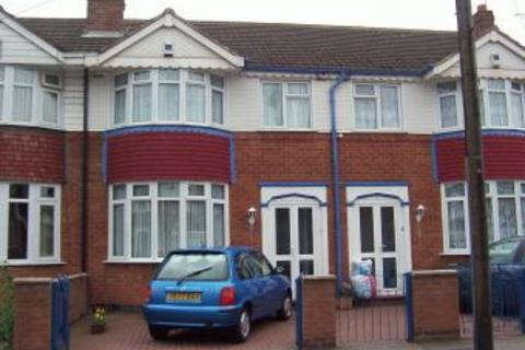 3 bedroom terraced house to rent - Foxford Crescent, Aldermans Green, Coventry, West Midlands, CV2