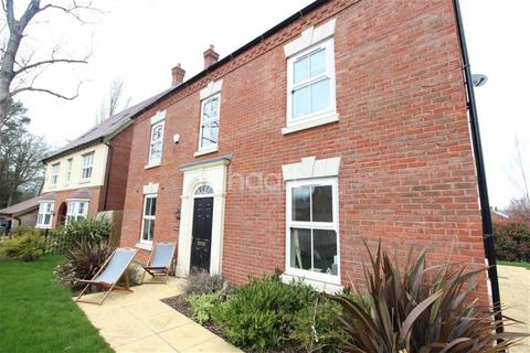 4 bedroom detached house to rent - James Way, Scraptoft