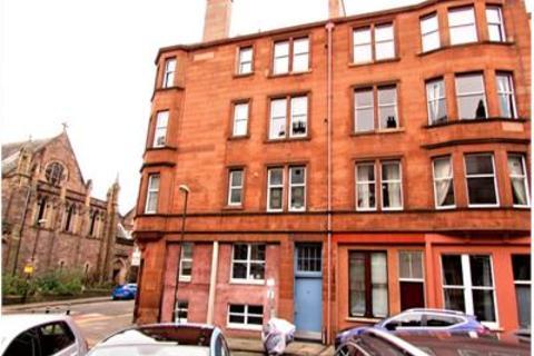 3 bedroom flat to rent - Montpelier Park, Bruntsfield, Edinburgh, EH10 4LX