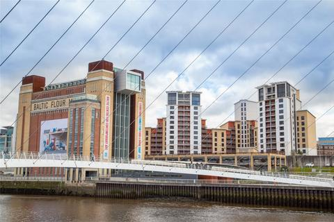 3 bedroom flat for sale - Baltic Quay, Mill Road, Gateshead, Tyne and Wear